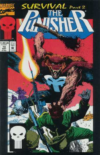The Punisher v2 078 - Survival 02