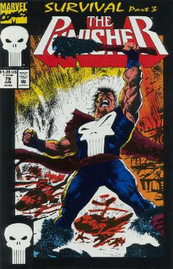 The Punisher v2 079 - Survival 03