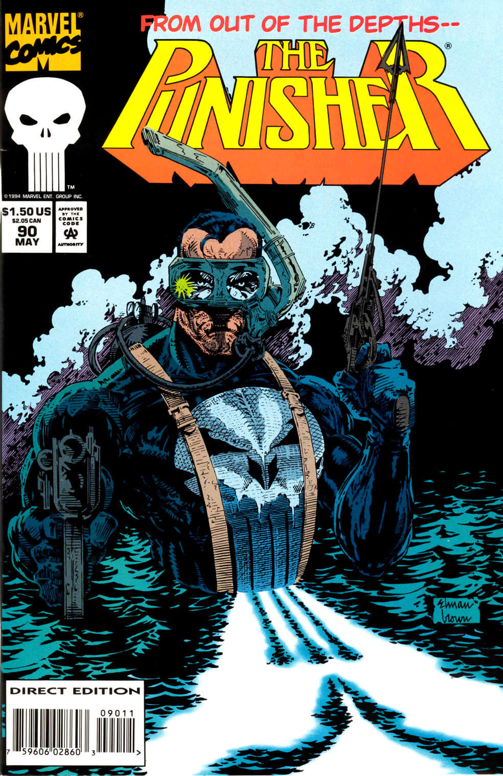 The Punisher v2 090 - Fortress Miami 02