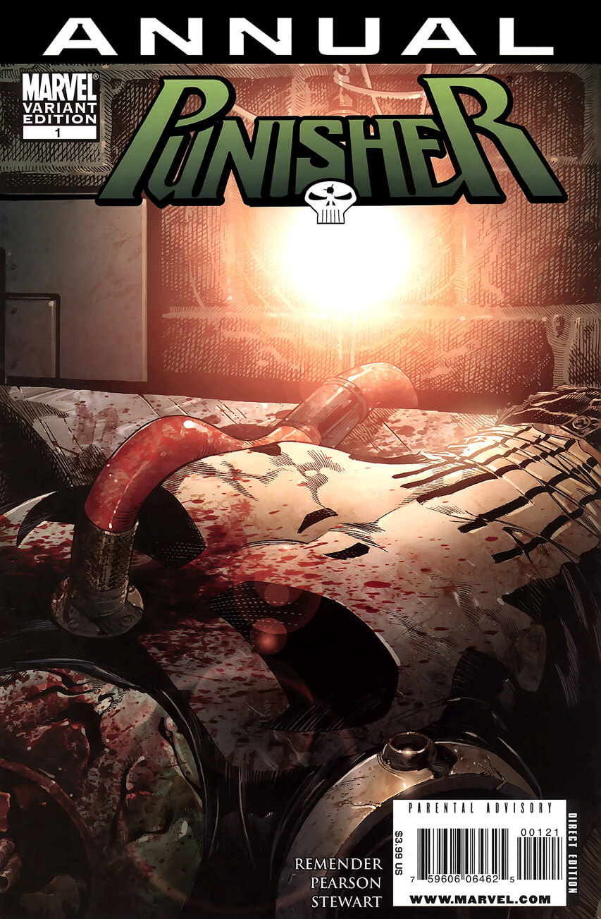 Punisher Vol 7 Annual #1 b
