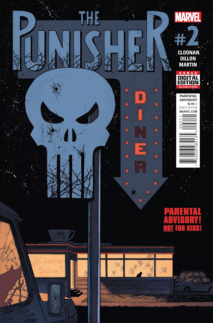 Punisher Vol 10 #2 a