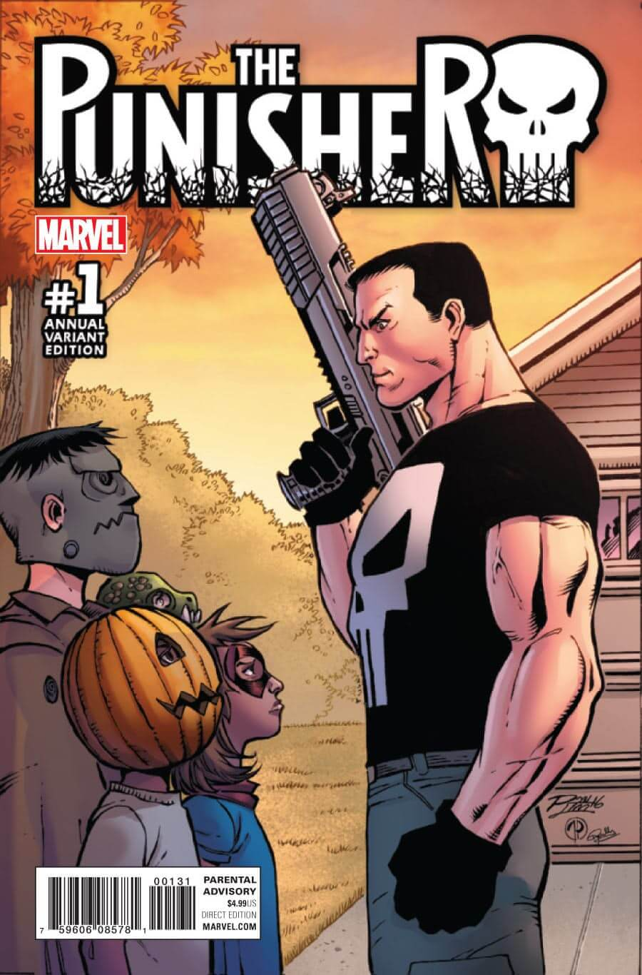 Punisher vol 10 Annual 1 b