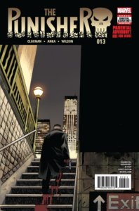 Punisher vol 10 #13