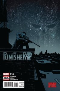 Punisher vol 10 #14