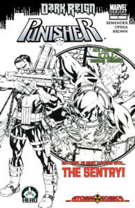 Punisher vol 7 1 c