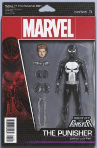 What if? Punisher #1 Action Figure Variant