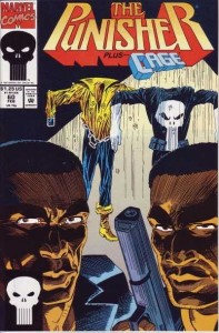 The Punisher Vol 2 #60