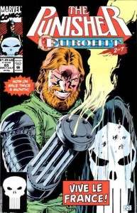 The Punisher Vol 2 #65