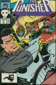 The Punisher Vol 2 #3