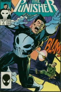 The Punisher Vol 2 #4