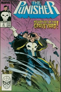 The Punisher Vol 2 #8