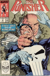 The Punisher Vol 2 #19