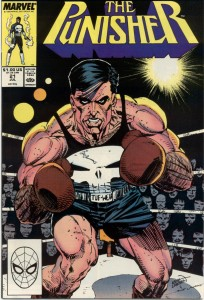 The Punisher Vol 2 #21