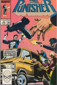 The Punisher Vol 2 #26