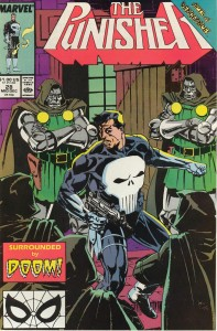 The Punisher Vol 2 #28