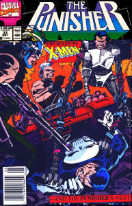 The Punisher Vol 2 #33