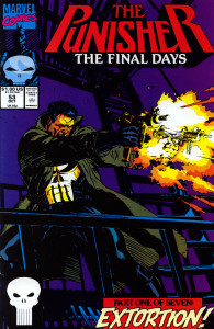 The Punisher Vol 2 #53