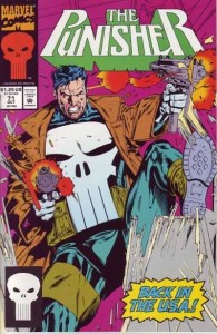 The Punisher Vol 2 #71