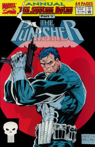The Punisher v2 Annual 05