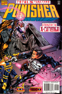 The Punisher Vol 3 #12
