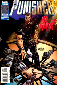 The Punisher Vol 3 #18
