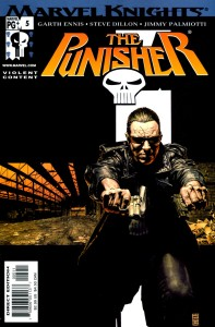 The Punisher Vol 5 #5