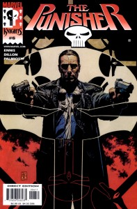 The Punisher Vol 4 #6