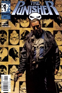 The Punisher Vol 4 #7