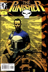 The Punisher Vol 4 #8