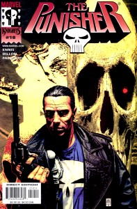 The Punisher Vol 4 #10