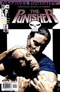 The Punisher Vol 5 #10