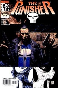 The Punisher Vol 4 #12