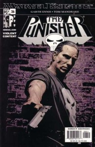 The Punisher Vol 5 #26