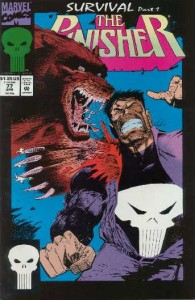 The Punisher Vol 2 #77
