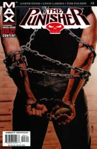 The Punisher Vol 6 #3