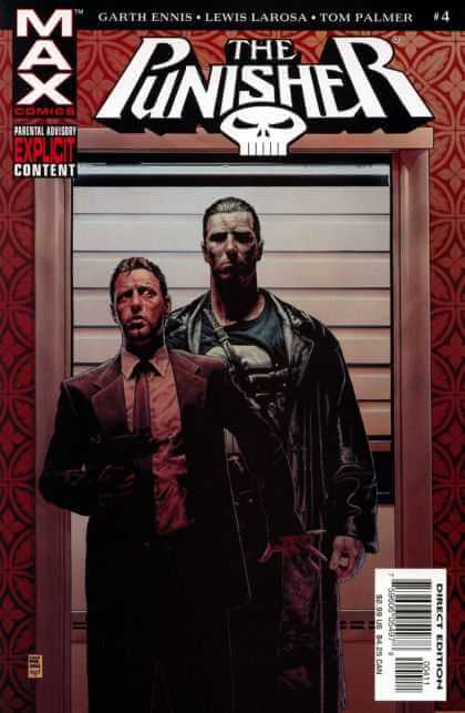 The Punisher Vol 6 #4
