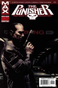 The Punisher Vol 6 #5