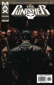The Punisher Vol 6 #6
