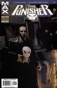 The Punisher Vol 6 #9