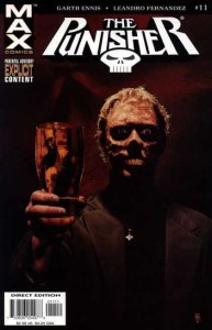 The Punisher Vol 6 #11