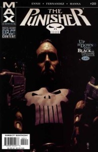 The Punisher Vol 6 #20