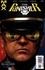 The Punisher Vol 6 #26