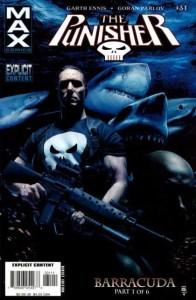 The Punisher Vol 6 #31