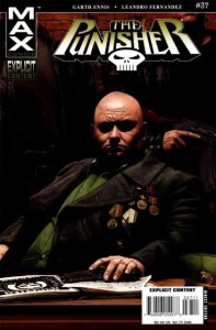 The Punisher Vol 6 #37