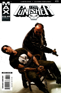 The Punisher Vol 6 #38