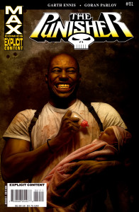 The Punisher Vol 6 #51