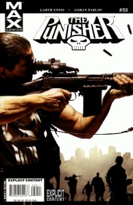 The Punisher Vol 6 #59