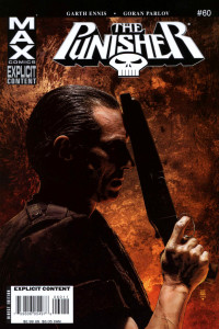 The Punisher Vol 6 #60