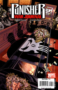 Punisher War Journal Vol 2 #4