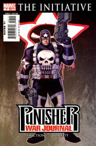 Punisher War Journal Vol 2 #7